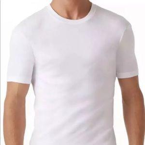 2(x)ist Pima Men Corton Undershirt Size XL